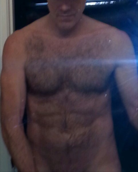 from Kendall massage gay ct
